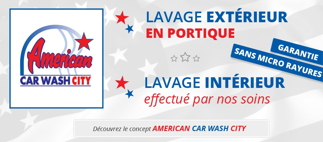 American car wash city corbeil essonnes station lavage for Lavage auto exterieur interieur